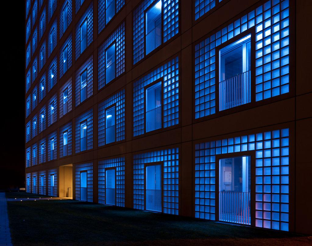 Neue Stadtbibliothek Stuttgart